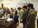 NCHD and BBSYDP Signed MoU 2013